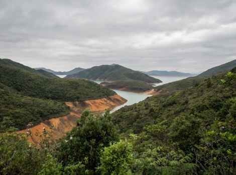 MacLehose Trail Stage 2-5