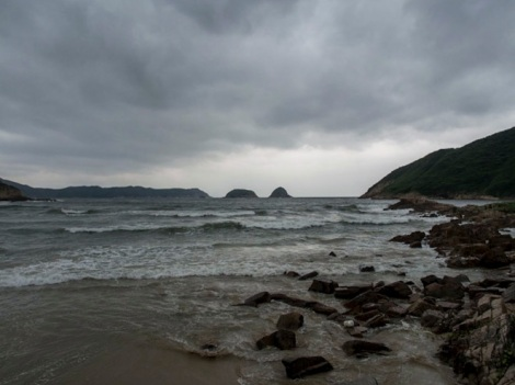 MacLehose Trail Stage 2-7