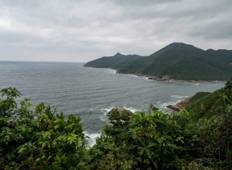 MacLehose Trail Stage 2-8