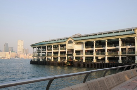 Maritime Museum hong Kong 1
