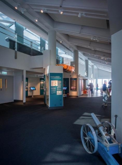 Maritime Museum hong Kong 2