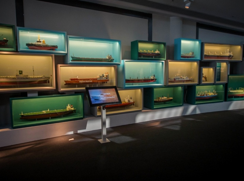 Maritime Museum hong Kong 3