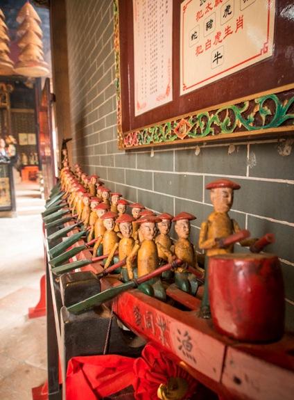 Shau Kei Wan 16 Tam Kung Temple