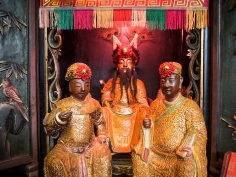 Shau Kei Wan 17 Tam Kung Temple
