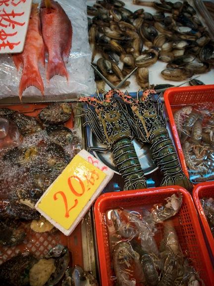Shau Kei Wan 2 Market