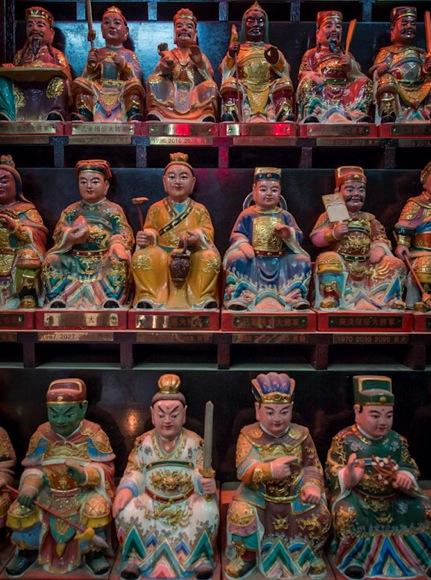 Shau Kei Wan 8 Shin Wong Temple