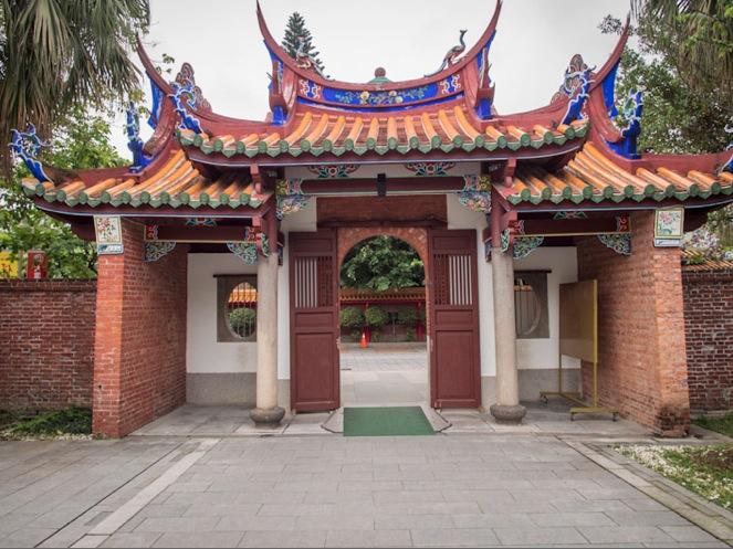 Confucius Temple 1
