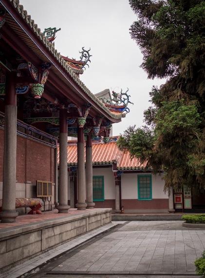 Confucius Temple 3
