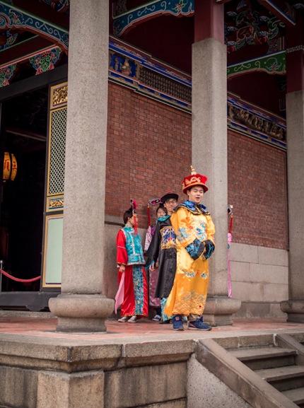 Confucius Temple 6