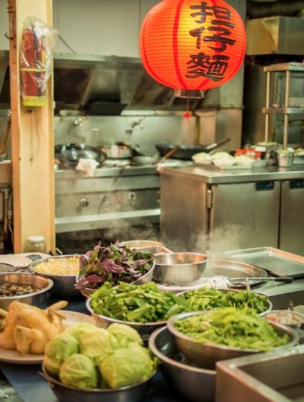 Huaxi Street Market 1