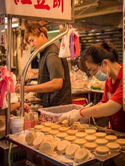 Huaxi Street Market 2