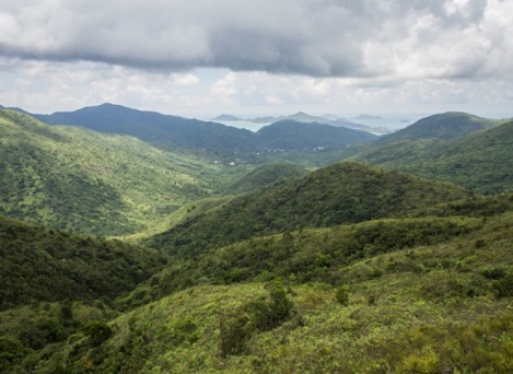 MacLehose Trail Stage 3-11