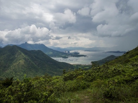 MacLehose Trail Stage 3-12