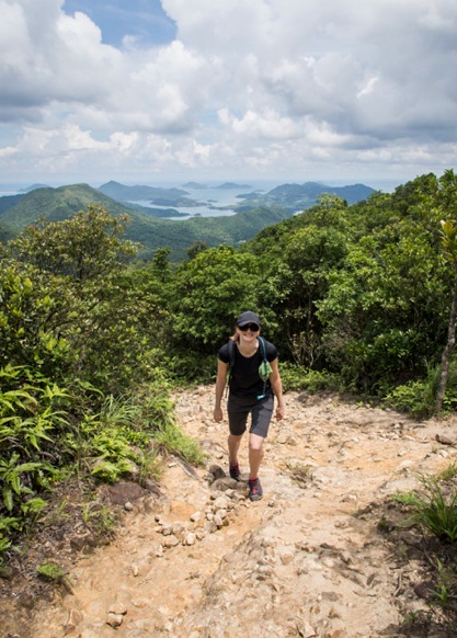 MacLehose Trail Stage 3-13