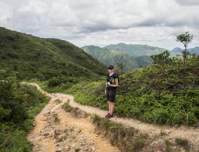 MacLehose Trail Stage 3-15