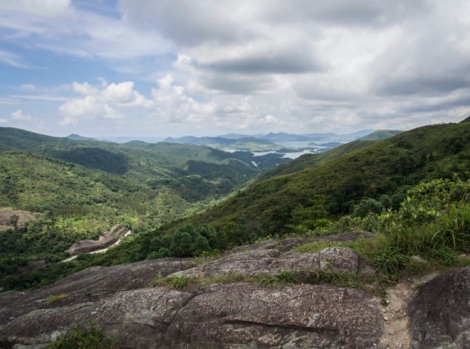 MacLehose Trail Stage 3-3