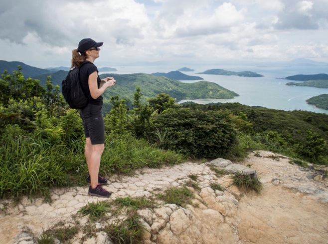 MacLehose Trail Stage 3-4