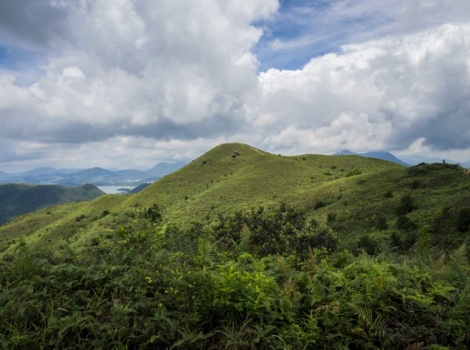 MacLehose Trail Stage 3-5