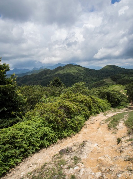 MacLehose Trail Stage 3-7
