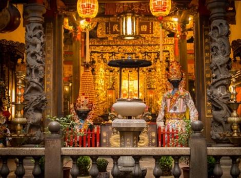 QIngshan Temple 3