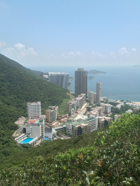 Repulse Bay in the sun in June 2013-1
