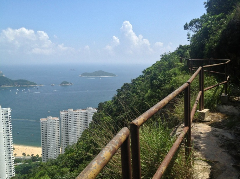 Repulse Bay in the sun in June 2013-3