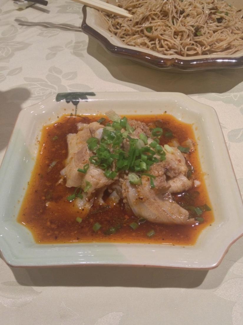 Sijie Sichuan Restaurant 3