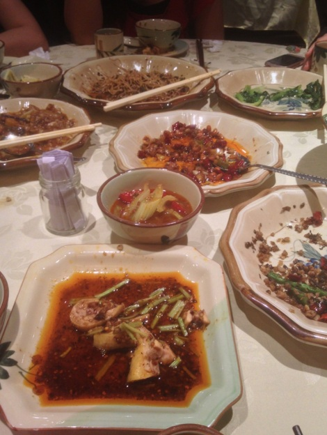 Sijie Sichuan Restaurant 4