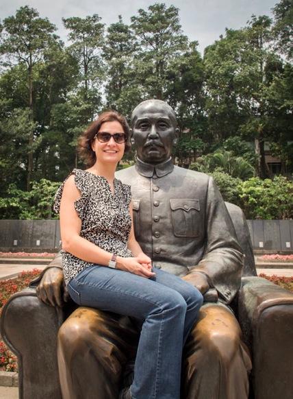Sun Yat Sen Memorial Hall 2