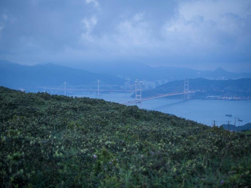 Sunny Bay to Disney Hike MeetUp Hong Kong 10