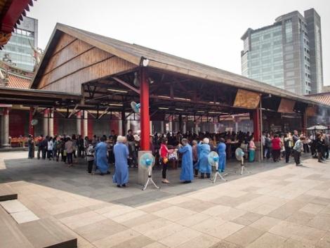 Xingtian Temple 3