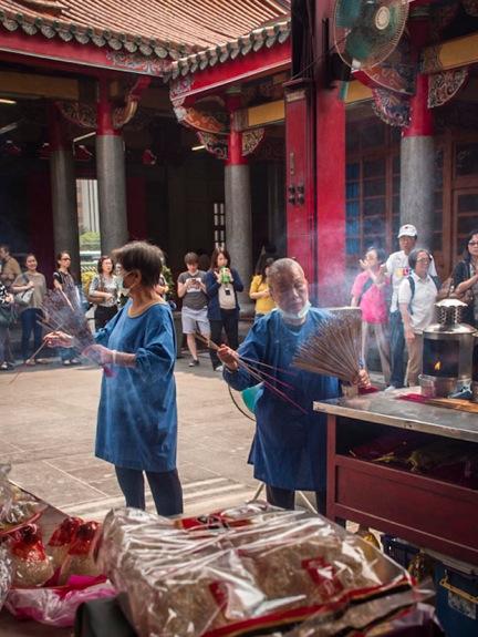 Xingtian Temple 4