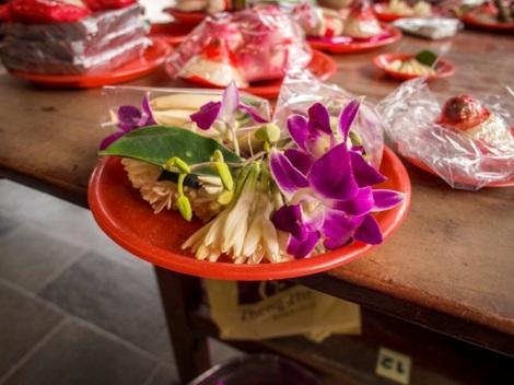 Xingtian Temple 5 Offerings