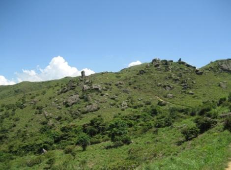 9 DB to Mui Wo Hike - Country Trail