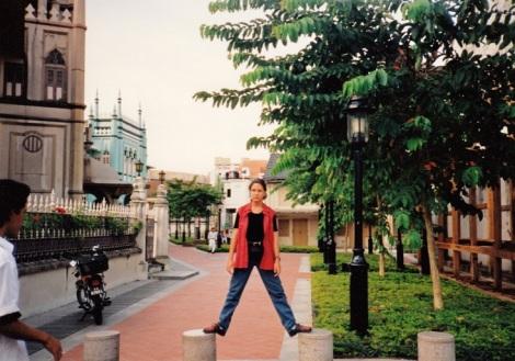 Arab Quarter 1994 Singapore