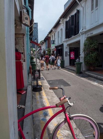 Arab Quarter in Singapore 2