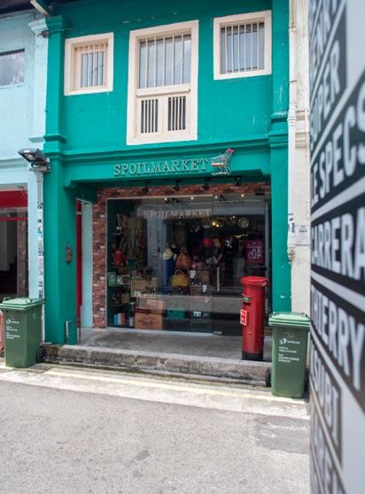 Arab Quarter in Singapore 3