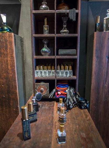 Arab Quarter in Singapore 6 Perfume Shop