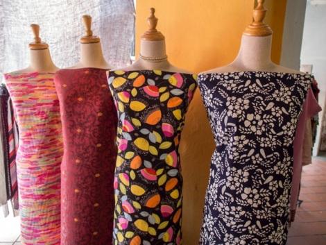 Arab Quarter in Singapore 9 Textiles