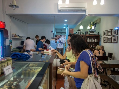 Dong Po Colonial Cafe 3