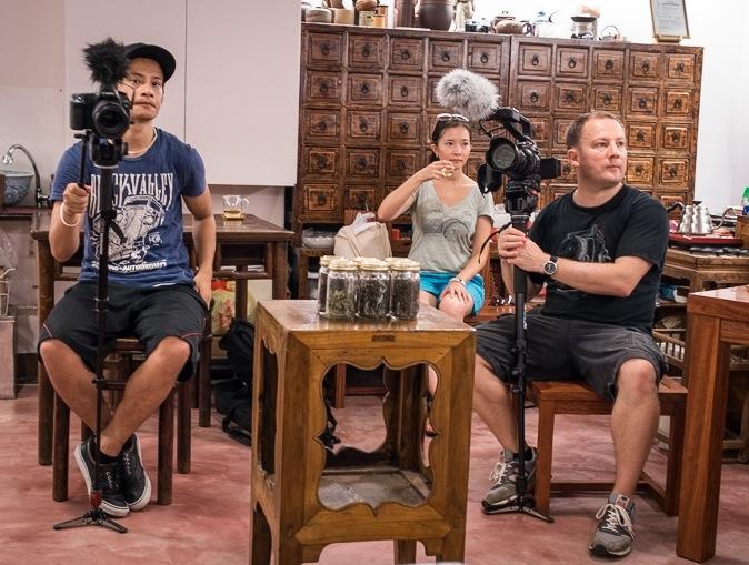 Foodie Tour behind the Scenes 2