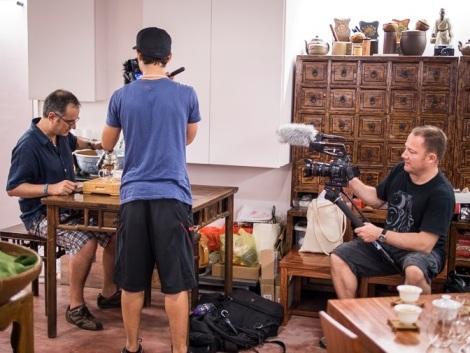 Foodie Tour behind the Scenes 4