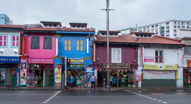 Little India Singapore 5