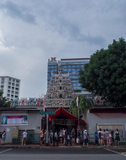 Little India Singapore 8
