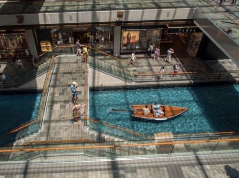 Marina Bay Sands Singapore 3
