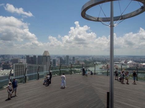 Marina Bay Sands Singapore 4