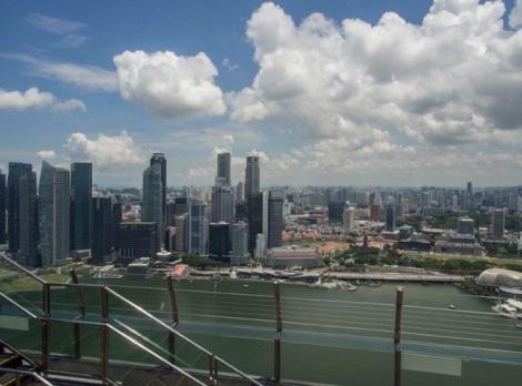 Marina Bay Sands Singapore 7