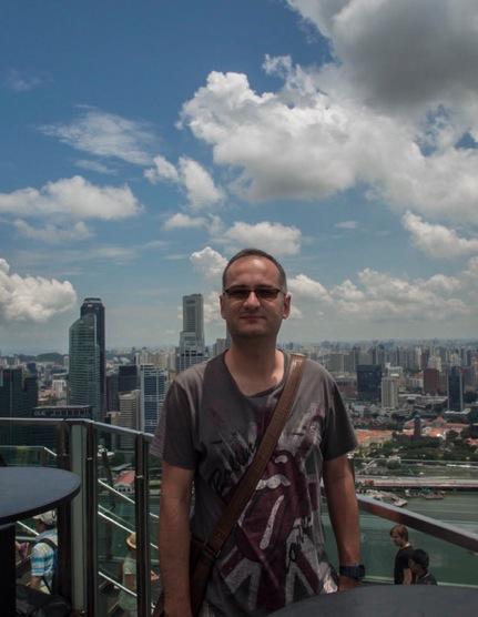 Marina Bay Sands Singapore 8