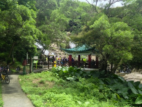Tung Chung to Mui Wo Hike July 2013-5