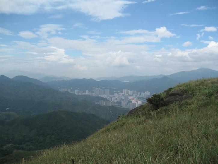 Buffalo Hike Hong Kong 5